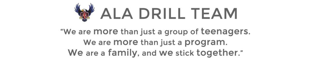 drillteamquote