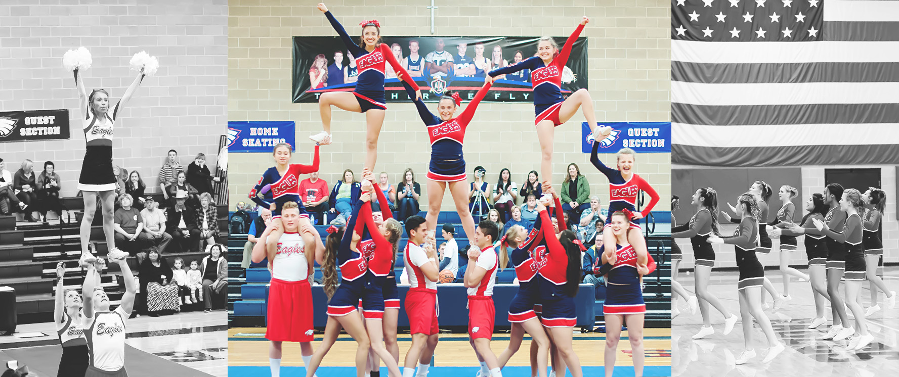 Cheercollage