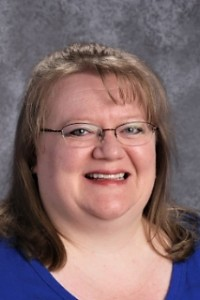 Benson, Rebel High School Librarian